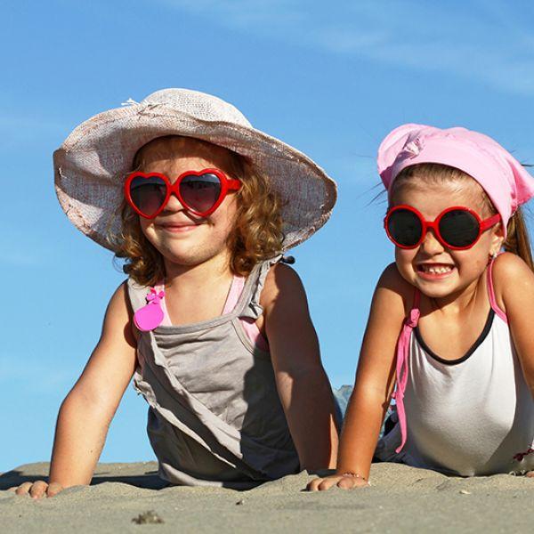 Vacanze per Bambini